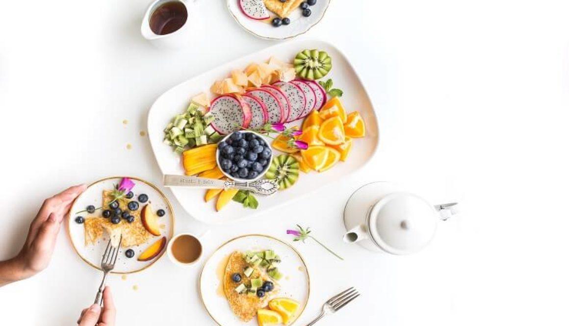 15 entzündungshemmende Lebensmittel, damit du gesund bleibst