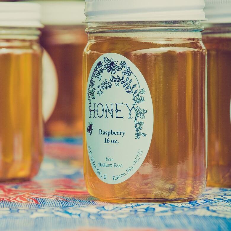 Ingwer Zitrone und Honig steckt voller gesunden Inhaltsstoffen