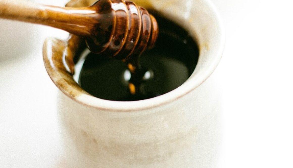 Ingwer Zitrone Honig – mit nur 3 Zutaten gegen lästige Erkältungen