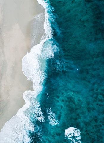 Magnesiumöl selbst herstellen mit Magnesium aus dem Meer