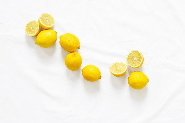 Putzmittel selber machen mit Zitrusfrüchten