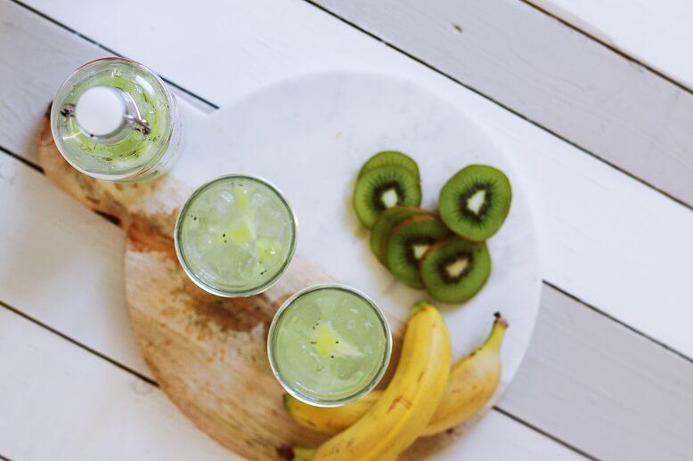 Detox Tipps für den Alltag mit gesunden Nahrungsmitteln
